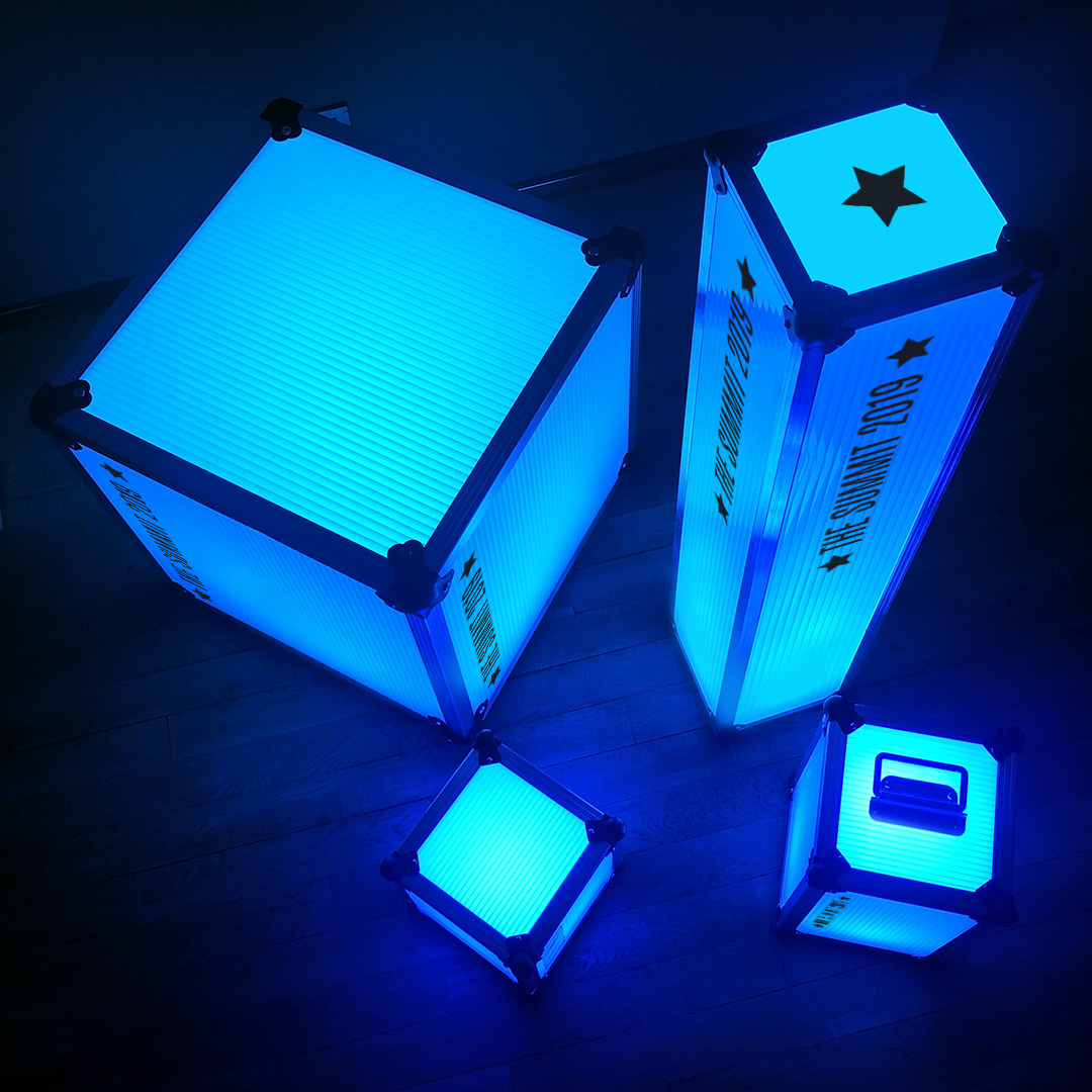 Lightcase pro